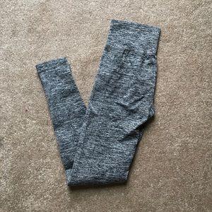 Forever 21 seamless leggings